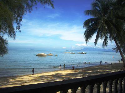 Penang Island - Indonesia